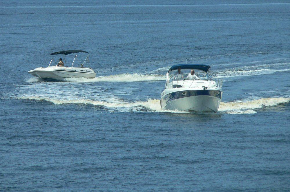 kako izbjeći nesreće na moru